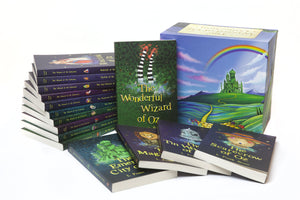 Wizard of Oz 15 Books Collection Box Set