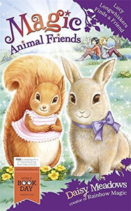 Magic Animal Friends Daisy Meadows Wbd