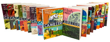 Load image into Gallery viewer, Inspector Montalbano Collection Andrea Camilleri 18 Books Set