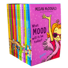 Load image into Gallery viewer, Judy Moody 14 Books Collection Set by Megan McDonald