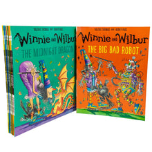 Load image into Gallery viewer, Winnie & Wilbur 16 Books