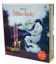 Load image into Gallery viewer, Usborne 12 Classics Picture Books Box Set