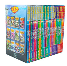 Load image into Gallery viewer, Sea Quest Series Collection 24 Books Set