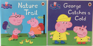Peppa's Favourite Stories 10 Books Set