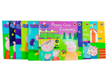 Load image into Gallery viewer, Peppa's Favourite Stories 10 Books Set