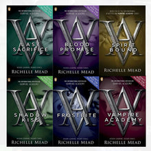 Load image into Gallery viewer, Vampire Academy Series 6 Books Young Adult Collection Paperback By Richelle Mead