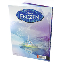 Load image into Gallery viewer, Disney Frozen Annual 2020 Hardback Book (Activities, Games, Puzzles, Facts)