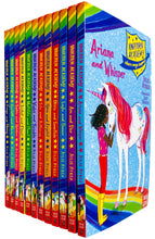 Load image into Gallery viewer, Unicorn Academy Where Magic Happens 12 Books Children Collection Paperback Set By Julie Sykes