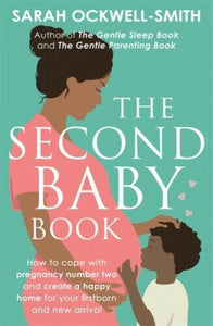 Second Baby Non Fiction Paperback Book By Sarah Ockwell