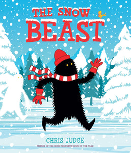 Lonely Beast Chris 5 Picture Books Children Set Paperback By Chris Judge