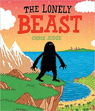 Load image into Gallery viewer, Lonely Beast Chris 5 Picture Books Children Set Paperback By Chris Judge