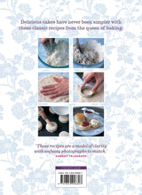 Load image into Gallery viewer, Simple Cakes Delicious Step By Step Recipes - Hardcover by Mary Berry