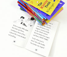 Load image into Gallery viewer, Billie B Brown Early Readers Anniversary Collection Sally Rippin 23 Books - Age 0-5- Paperback