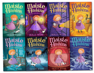 Maisie Hitchins Series 8 Books set