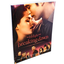 Load image into Gallery viewer, The Twilight Saga: Breaking Dawn Novel (Movie Tie In)