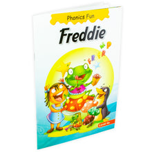 Load image into Gallery viewer, Phonics Fun: Freddie