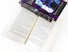 Load image into Gallery viewer, Saga Of Larten Crepsley 4 Books - Adult - Collection Paperback Set By Darren Shan
