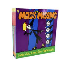 Load image into Gallery viewer, Meg and Mog Collection 10 Children Pictures Books Set