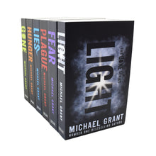 Load image into Gallery viewer, Gone Series Michael Grant Collection 6 Books Set New cover - Ages 7-9 - Paperback