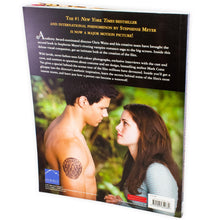Load image into Gallery viewer, The Twilight Saga New Moon Official Movie Companion