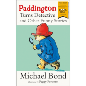 Paddington Turns Detective and Other Funny Stories (World Book Day 2018) - Bangzo Books Wholesale