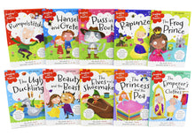 Load image into Gallery viewer, Reading With Phonics Key Sounds 10 Books Collection - Hardback- Age 5+