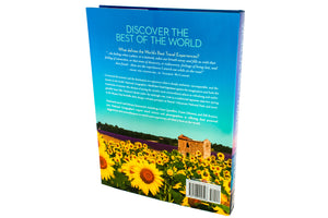 National Geographic Worlds Best Travel Experiences: 400 Extraordinary Places - Bangzo Books Wholesale