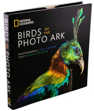 Load image into Gallery viewer, National Geographic Birds of the Photo Ark