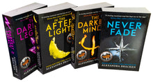 Load image into Gallery viewer, Darkest Minds Alexandra Bracken Collection 4 books Set