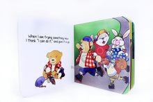 Load image into Gallery viewer, A Case of Good Manners 12 Children's Board Books - Bangzo Books Wholesale