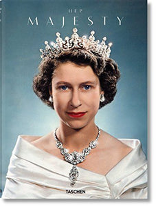 Her Majesty The British Queen