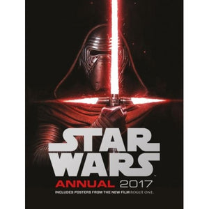 Star Wars Annual 2017