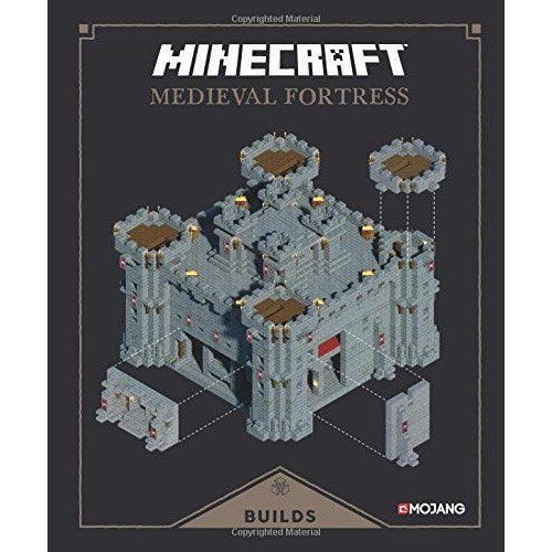 Minecraft: Medieval Fortress