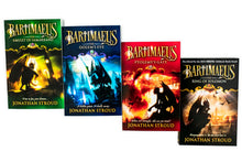 Load image into Gallery viewer, Jonathan Stroud Bartimaeus Sequence 4 Books Collection