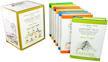 Load image into Gallery viewer, Pictorial Guide To Lakeland Fells 7 Books Box Set