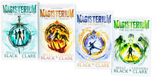 Load image into Gallery viewer, Magisterium 4 Books Collection