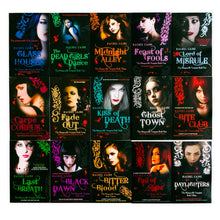 Load image into Gallery viewer, The Morganville Vampires Series Collection 15 Books Set