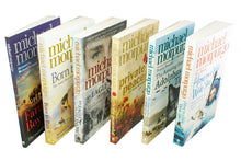 Load image into Gallery viewer, Michael Morpurgo 6 Book Collection - Set 1