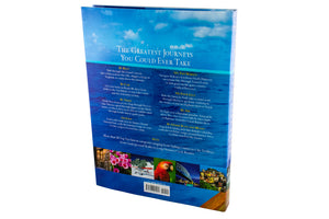 National Geographic Journeys of a Lifetime: 500 of the World's Most Greatest Trips - Bangzo Books Wholesale