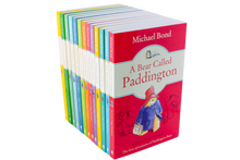 Load image into Gallery viewer, Paddington Bear 13 Books Collection