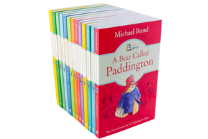 Paddington Bear 13 Books Collection - Bangzo Books Wholesale