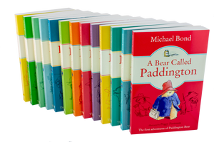 Paddington Bear 13 Books Collection