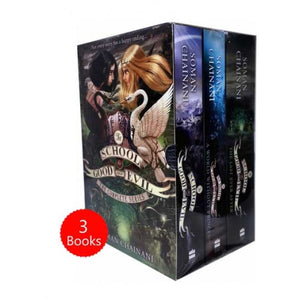 The School for Good and Evil 3 Books Box Set