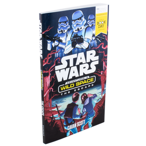 Star Wars Adventures in Wild Space (World Book Day 2018)