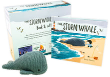 Load image into Gallery viewer, Storm Whale Book and Soft Toy
