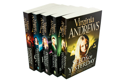 Virginia Andrews 5 Book Collection