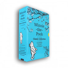 Load image into Gallery viewer, Winnie The Pooh Classic 4 Books Children Collection By A A Milne