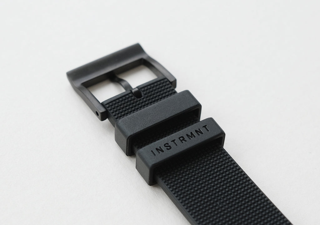 NBR Watch Strap