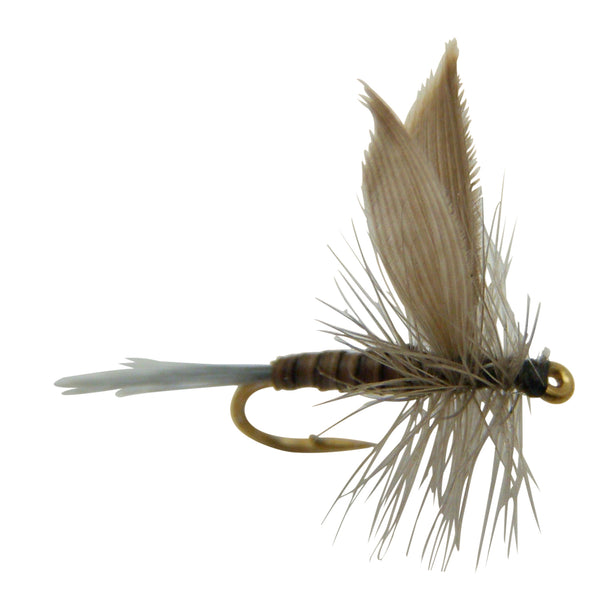 Blue Quill Dry Fishing Fly