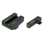 TruGlo TFX SF XD Set Pro ORN Handgun Sight